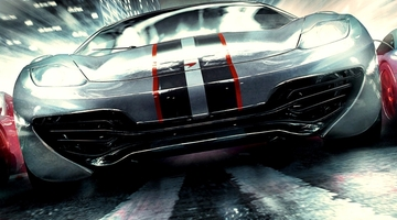 GRID 2 retains UK number one, with Remember Me securing 3rd