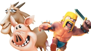 GungHo and Supercell in cross-promotion deal