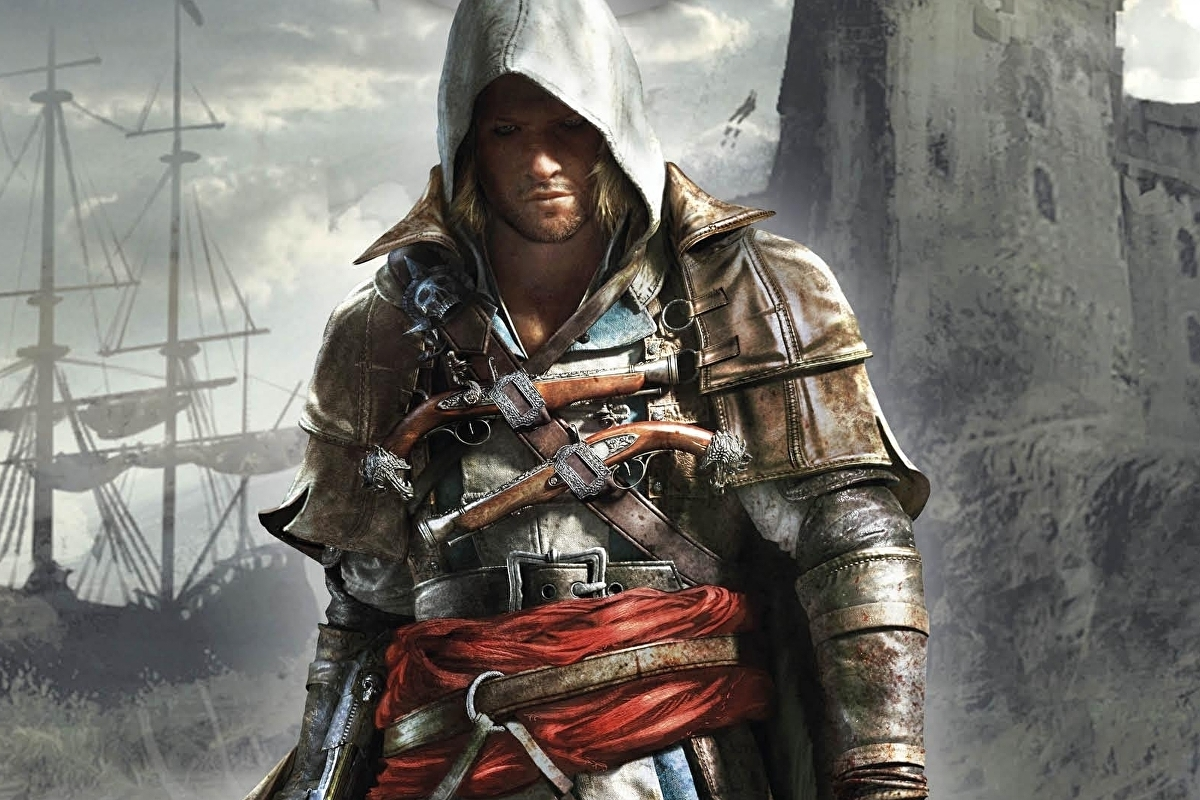 Assassin S Creed 4 Black Flag Single Player Mode Connects With