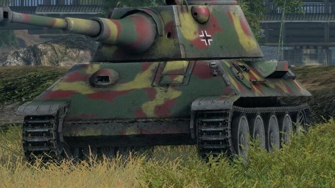 World of Tanks confirmado para a Xbox 360