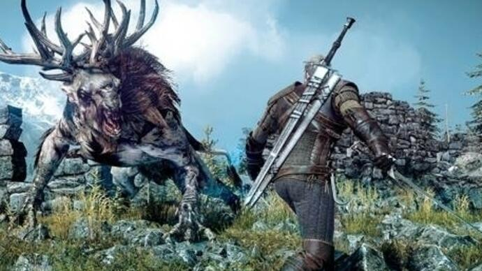 The Witcher 3 confirmed for Xbox One, has optional Kinect commands, SmartGlass stuff