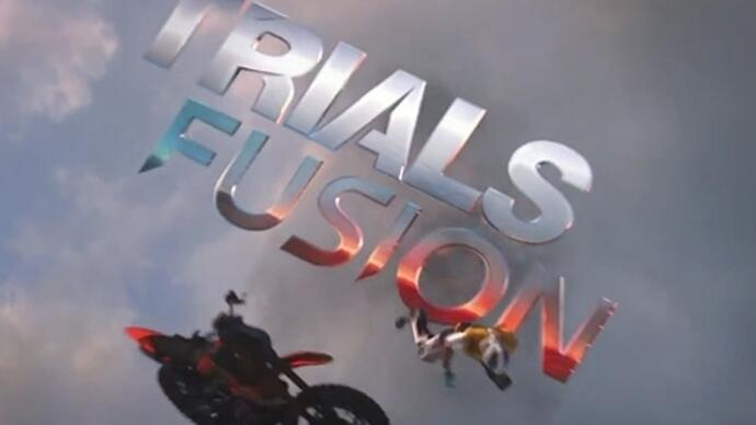 Two new Trials games announced for 2014
