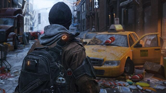 Tom Clancy's The Division - Gameplay E3