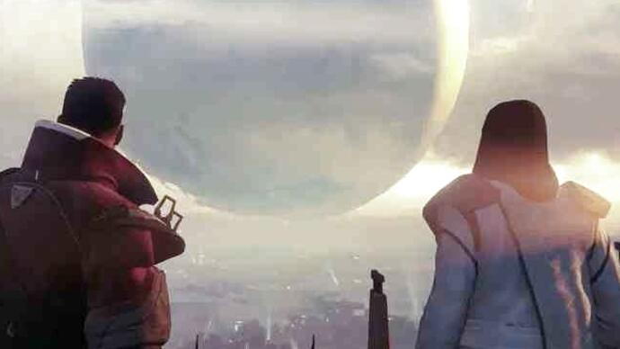 Destiny revealed in stunning gameplay demo, confirmed for 2014 release
