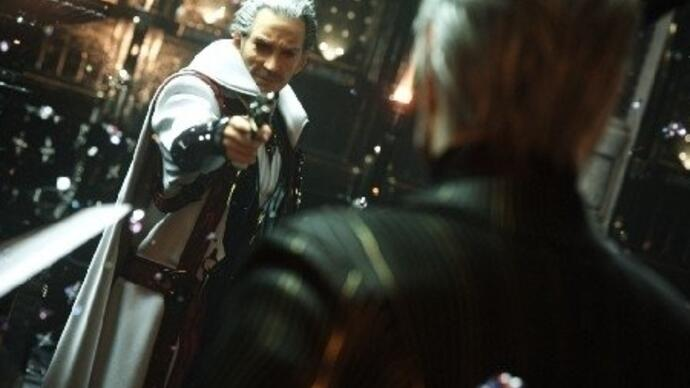 Final Fantasy 15 and Kingdom Hearts 3 confirmed for Xbox One in addition toPS4