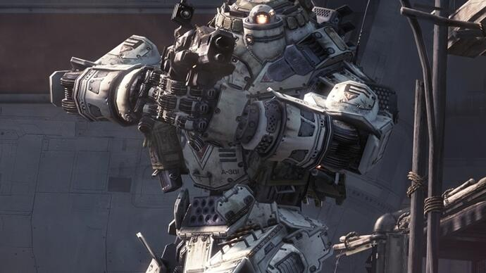 Titanfall -preview
