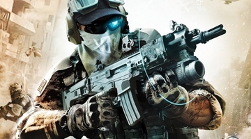 Michael Bay Ghost Recon movie in the works