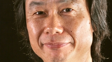 "Nintendo's Miyamoto: All this talk about our earnings is ""silly"""