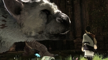 Yoshida: The Last Guardian is still alive