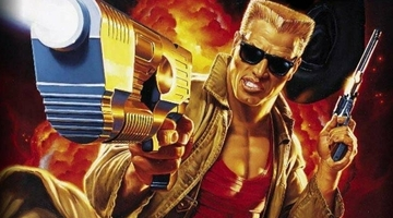 Apogee suing Gearbox over Duke Nukem