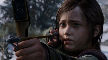 The Last Of Us scores UK #1