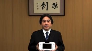 "Iwata: ""We don't care about what other companies are doing"""