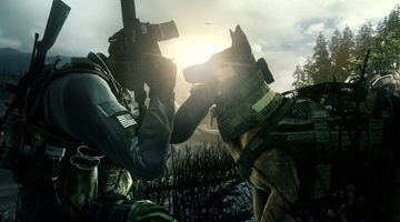 Call of Duty: Ghosts not necessarily Wii U bound