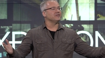 "Zampella: Titanfall ""not gunning for Call of Duty"""