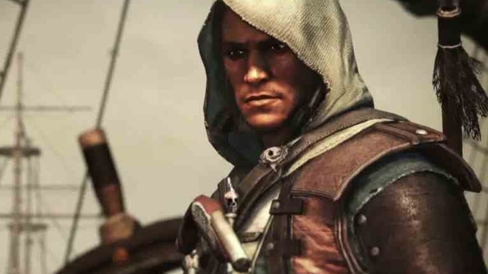 Assassin's Creed 4: Black Flag DLC will star your piratey first mate