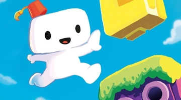 Phil Fish backs away from Xbox for Fez 2