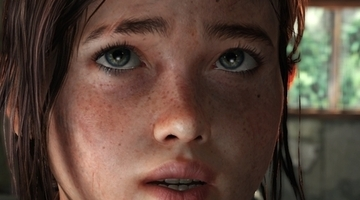 The Last Of Us holds on at #1