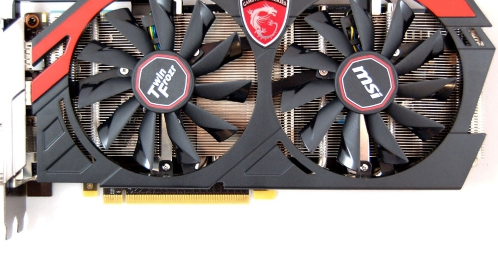 Nvidia GeForce GTX 760 review