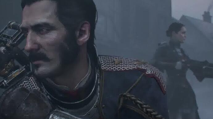 PS4 exclusive The Order: 1886 is a linear third-person action adventure with shootingmechanics