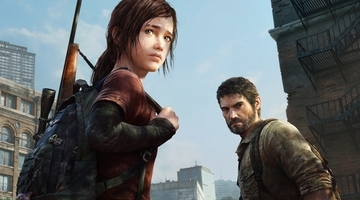 Naughty Dog accused of swiping Last of Us art
