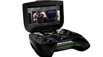 Nvidia Shield delayed to next month