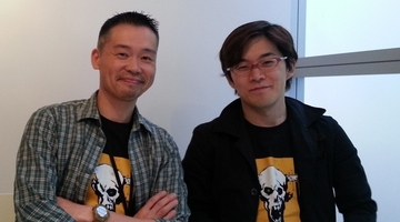 Inafune: Managing expectations key for global co-development