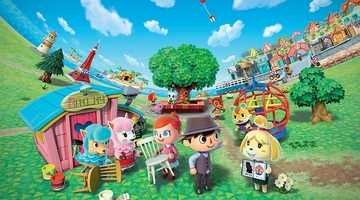 Nintendo and Smartphones: No New Leaf
