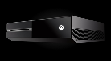 Xbox One gets Unity