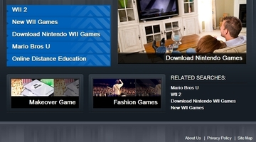 Nintendo loses battle over WiiU domain