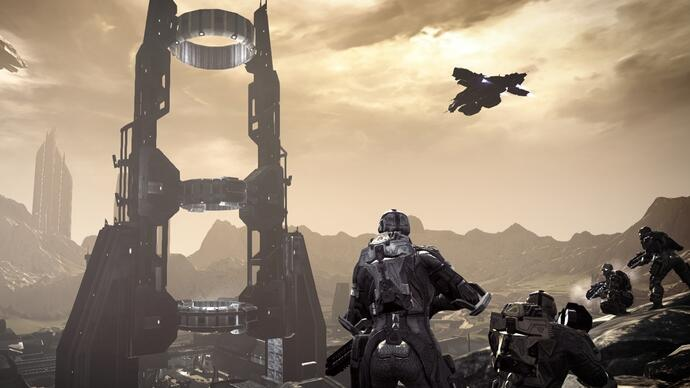 Dust 514 moves to faster update schedule in bid to improve game