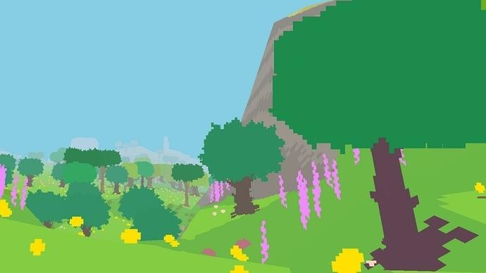 Beautiful PC indie game Proteus confirmed for PS3 and Vita