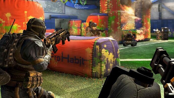 Call of Duty: Black Ops 2 - Vengeance review