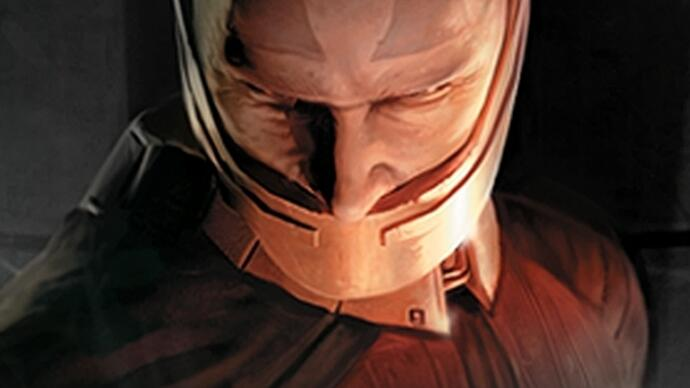 Star Wars: Knights of the Old Republic - iPadreview