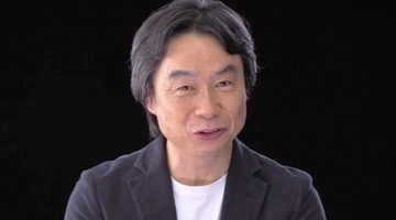Miyamoto: We underestimated cost of HD development
