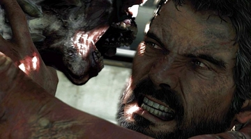 The Last Of Us is UK #1 again