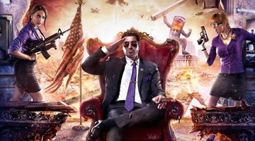 Saints Row 4 dev unconcerned with next-gen competition
