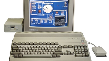 Amiga Games acquired for $500,000