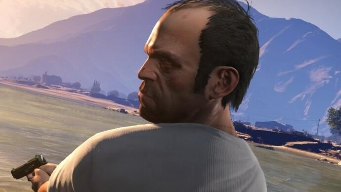 Grand Theft Auto 5's first gameplay footage revealed