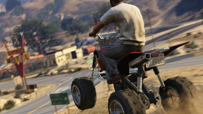 Here are a few things you may have missed in the GTA 5 trailer