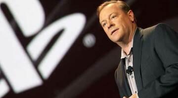 PlayStation boss: Spielbergs of gaming will come from indies