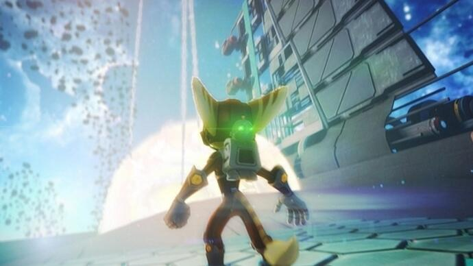 Ratchet & Clank: Into the Nexus announced