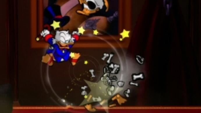 DuckTales: Remastered dated forAugust