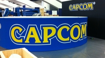 Capcom reorganization underway, Christian Svensson departs