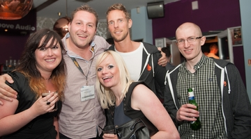 GamesIndustry Summer Party photos are live