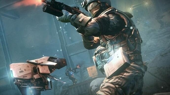 Killzone: Mercenary closed beta sign-ups now live