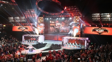 League Of Legends players recognised as pro-athletes in the U.S.