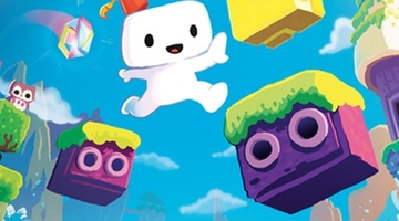 Fez sells 105,000 in Steam sale
