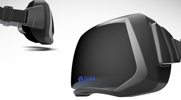 Oculus VR wants Rift to be free