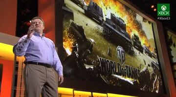 How World of Tanks Is Revolutionizing Xbox