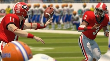 NCAA confirms end of EA partnership